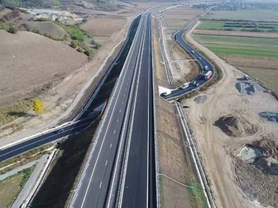Se reintroduc restricțiile de tonaj (7,5 t) pe DN1 (E60), Ploiești – Brașov