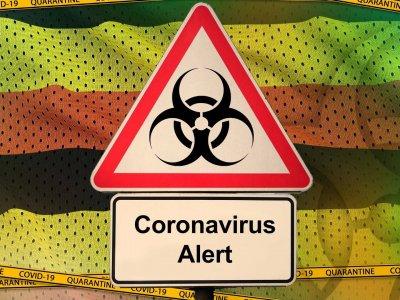 Das erste Land entscheidet, alle Lkw-Fahrer auf das Coronavirus zu testen