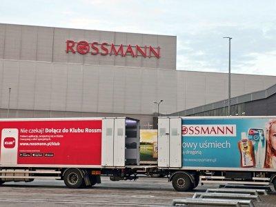 Rossmann usprawnił procesy logistyczno-magazynowe. Zobacz, co zyskał dzięki wdrożeniu RFID