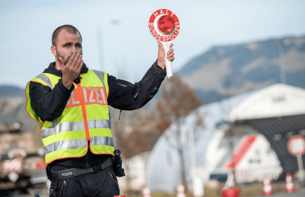 Germany inspection: 70% of HGVs found to have violated road transport laws