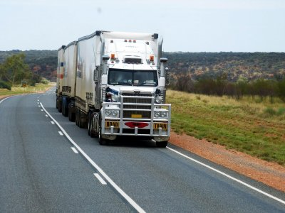 Easy access to truck driving with tragic consequences in Australia