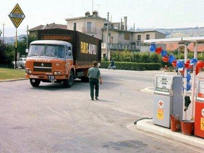 Historia transportu – odc. 112. O tym, jakie trudności niosło wożenie drobnicy na trasach międzynarodowych