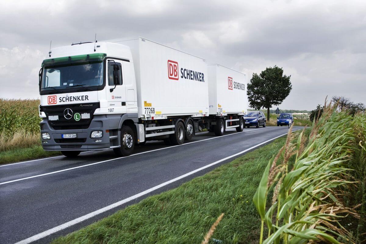 [UPDATE 20.08 ] DB Schenker: Verkauf der Logistiktochter kommt derzeit nicht in Frage