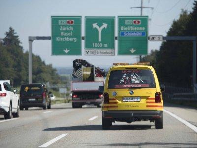 Schweiz: Bundesrat verabschiedet neue Verkehrsvorschriften