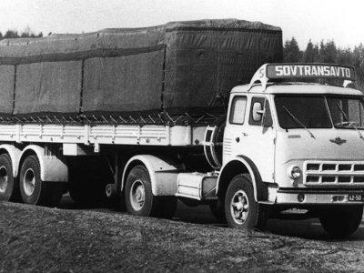Historia transportu – odc. 114. O tym, dlaczego w krajach RWPG przewoźnicy nie stosowali karnetów TIR