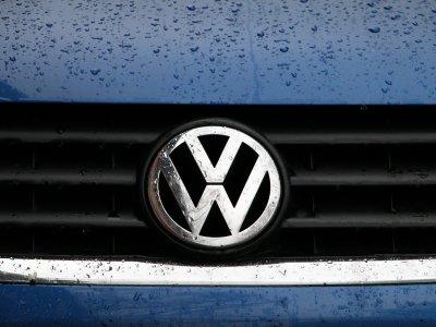 Volkswagen fährt die Produktion wieder herunter