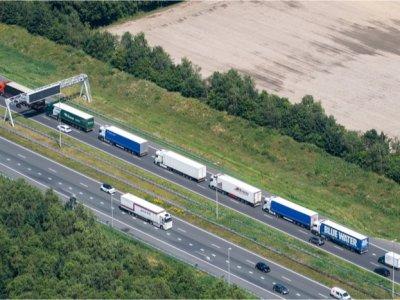 Germania și Austria ridică restricțiile de la granițe