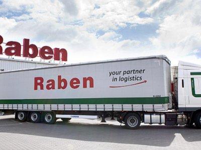 Grupul Raben preia una dintre cele mai vechi companii de expediție, înființată în 1827