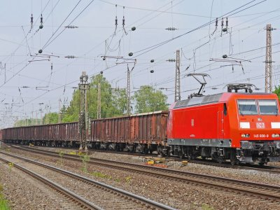 Новая транспортная трасса из Китая в ЕС. Линия соединила Чжэцзян с Балтийским морем