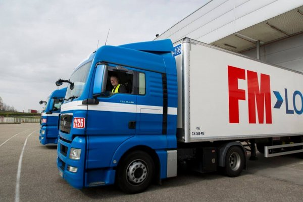Logistics operator wants to support startups. It will benefit from it too