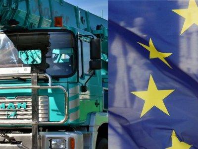 Briuselis nori grįžti prie įprasto prekių gabenimo. Nuo birželio bus ribojamos sušvelnintos taisyklės
