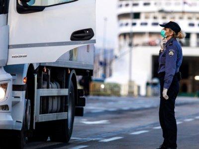 Se deschid noi puncte de trecere a frontierei între Franța și Germania