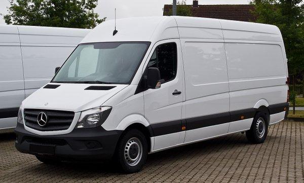 Shocking data: coronavirus shrivels UK new van market, as registrations fell -86.2% in April