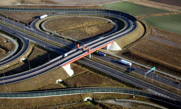 A2 będzie poszerzona na odcinku ponad 40 km – trzy, a nawet cztery pasy w obu kierunkach