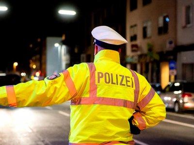 Nauji nuobaudų tarifai Vokietijoje. Pažiūrėkite, kokia dabar taikoma bauda už greičio viršijimą