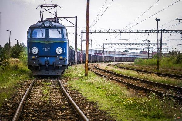 Rewolucja w transporcie intermodalnym? Nadzieje związane z trzema nowymi trasami są ogromne