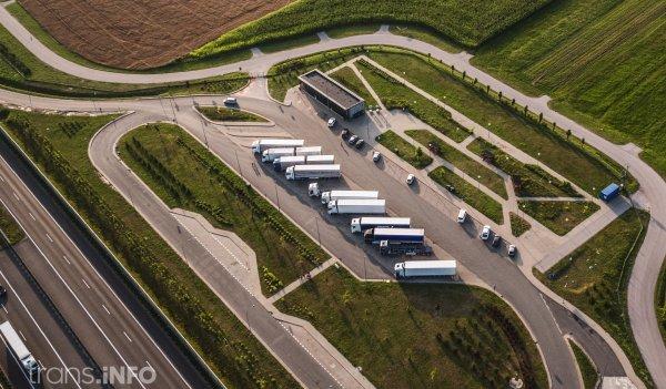 """Šiandien įsigalioja """"Mobilumo paketas"""". Kartu su juo pokytis, kuris transporto sektoriui gali patikt"""