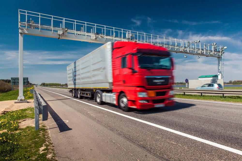 Zmiany w białoruskim systemie opłat drogowych. Nowe stawki i usługi dotyczące płatności