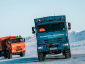 Through snow and ice. How do autonomous Kamaz trucks cope in extreme conditions in Siberia?