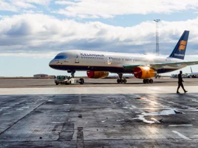Przekształcili samoloty pasażerskie w cargo i będą transportować ładunki z Chin