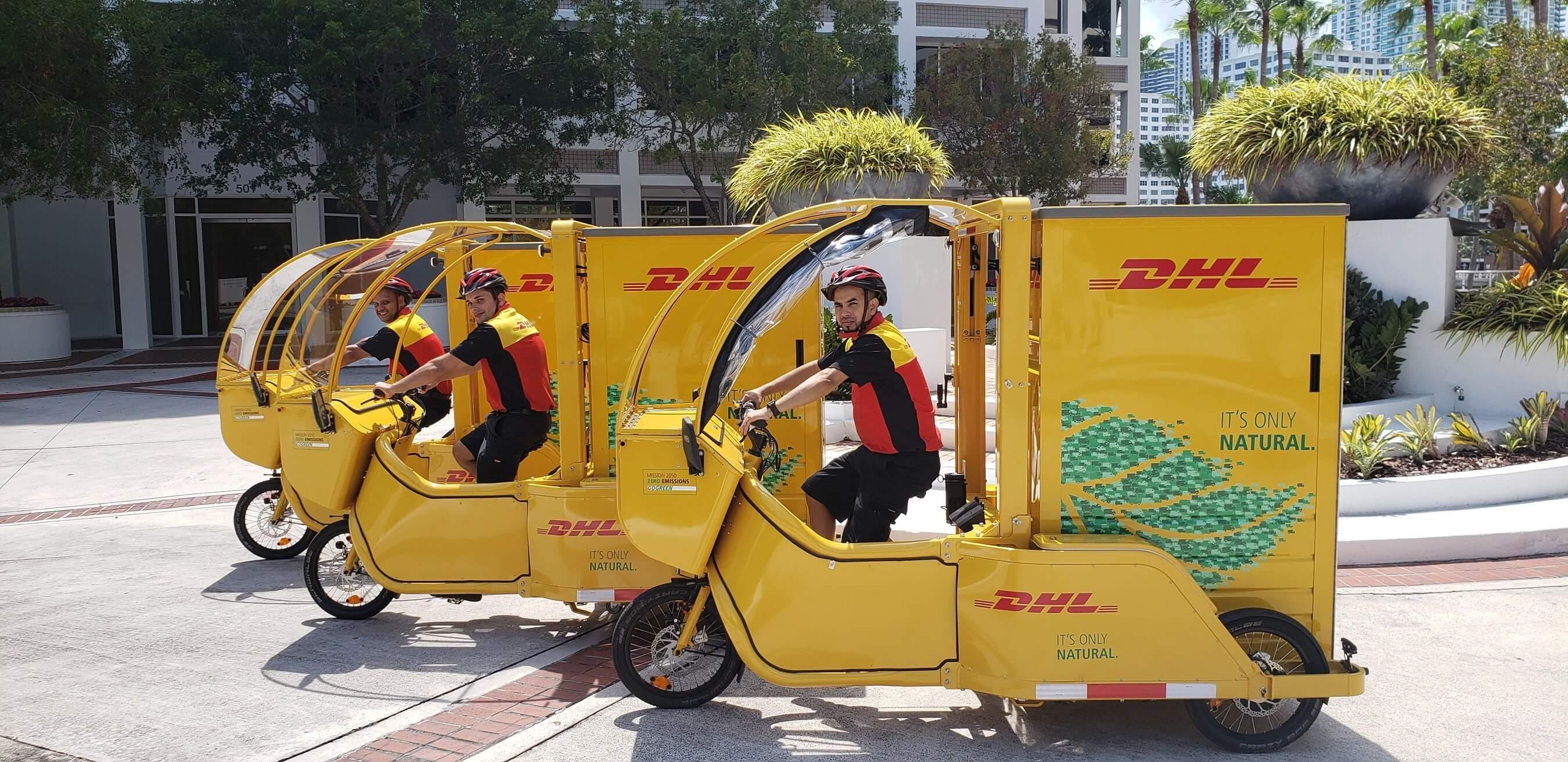 CO2-Ausstoß in einer Stadt um 101.000 kg reduzieren? E-Cargobikes machen es möglich!