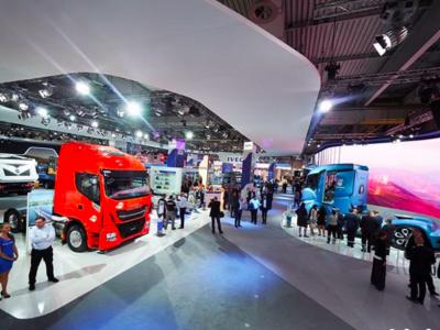Największe w Europie targi pojazdów użytkowych odwołane