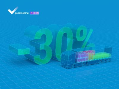Goodloading – приложения для планирования грузового пространства – с уникальным предложением для пользователей