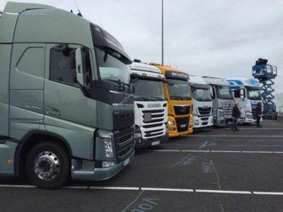 Companiile americane din transport și logistică ar trebui să caute oportunități în Europa de Est