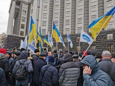 Нужны ли украинской экономике профсоюзы?