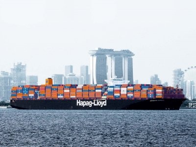 Hapag-Lloyd präsentiert vorläufige Zahlen für 2020: EBITDA und EBIT deutlich gesteigert