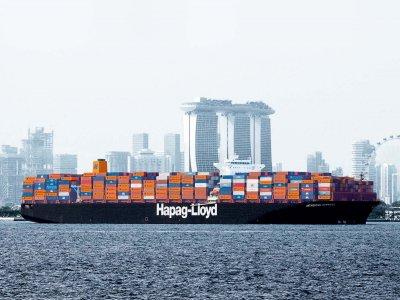 Hapag-Lloyd steigert Gewinn