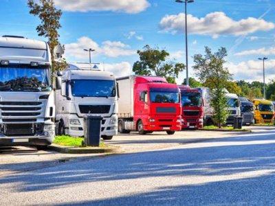 O nouă parcare la Calais, securizată conform celor mai recente standarde TAPA