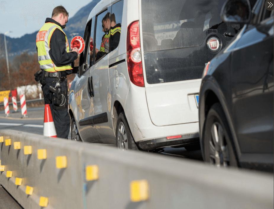 Otwarcie granic i zniesienie kontroli granicznych w UE. Sytuacja w strefie Schengen wraca do normy