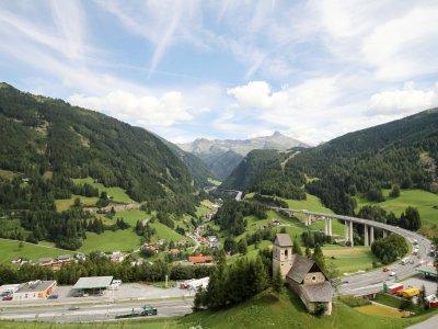 Verkehrszahlen auf österreichischen Autobahnen gehen nach oben