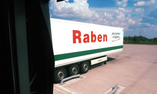 Raben takes over one of the oldest German forwarding companies, established in 1827