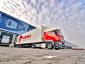 Samochodowy transport towarów na Nowym Jedwabnym Szlaku ma się coraz lepiej. Dowodzi tego rozkwit niderlandzkiego przewoźnika