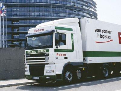 """""""Raben"""" perima vieną iš seniausių ekspedicijų Vokietijoje. Bendrovė vykdo veiklą nuo 1827 m."""