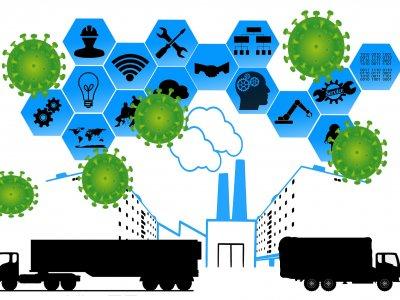 Macht Lean Logistik angesichts der COVID-19-Krise Sinn? Ja, wenn sie richtig angewandt wird