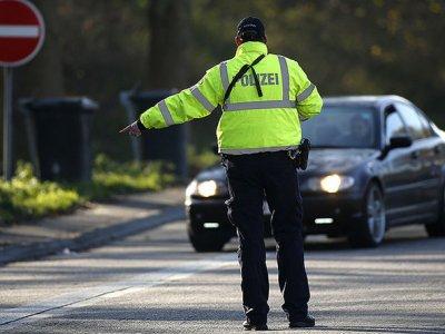 Germania și Cehia extind controalele la frontiere