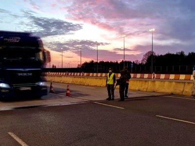 Польша снова продлевает пограничный контроль. На этот раз – до 12 июня