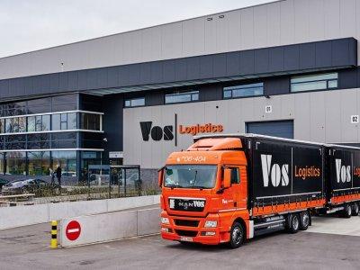 Перевозчик заплатил депозит в размере 500 тыс. евро, чтобы вернуть свои грузовики. Ему пришлось взять кредит