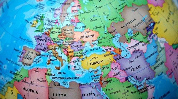 """Rytų Europos svarba pasaulio ekonomikai. """"Amerikos tiekimo grandinės lyderiai turėtų ieškoti čia nau"""