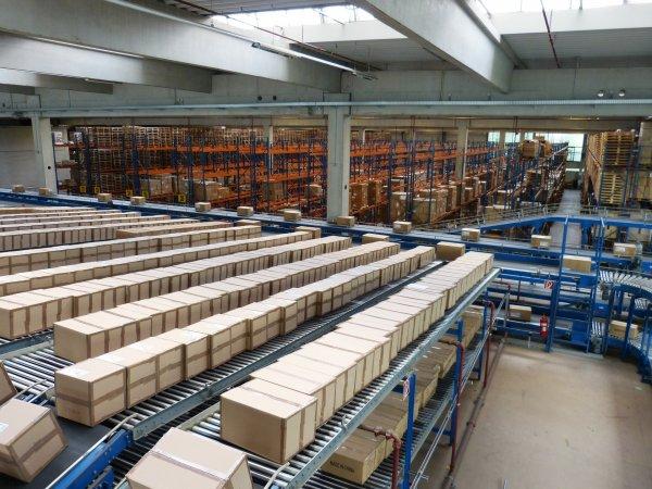 Ausstieg aus dem Covid-19-Lockdown: viele Lieferketten auf einem holprigen Weg