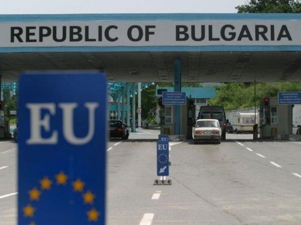 Болгария приняла новые меры при международных грузовых перевозках
