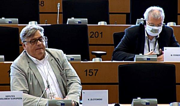 Znowu porażka w sprawie Pakietu Mobilności. Komisja Europarlamentu odrzuciła rozsądne poprawki