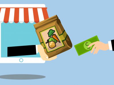 Wpływ pandemii koronawirusa na wzrosty w e-commerce. W tydzień zyski jak za cały miesiąc