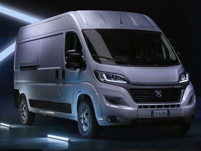 Eine elektrische Version eines beliebten Lieferwagens wird den Markt erobern?