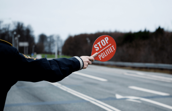 Vežėjas nesutiko su bauda už neteisėtą kabotažą Danijoje. Kreipsis į teismą
