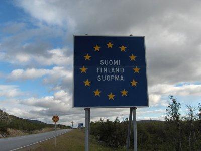 Финляндия обновления правила передвижения и пересечения границы