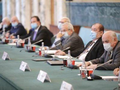 Transportatorii au fost prezenţi la întâlnirea cu Ministrul Finanțelor; iată lista de măsuri cerute